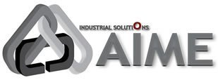 Aime Industrial Logo